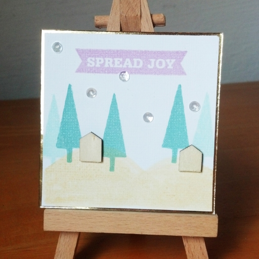 spread joy 1