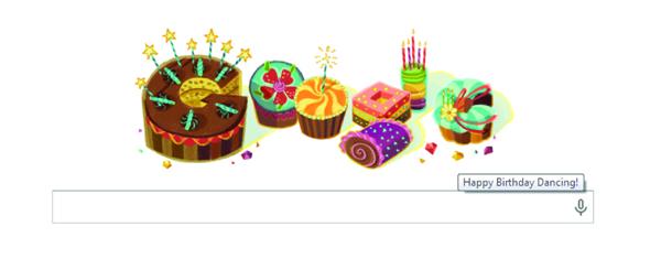 bday google