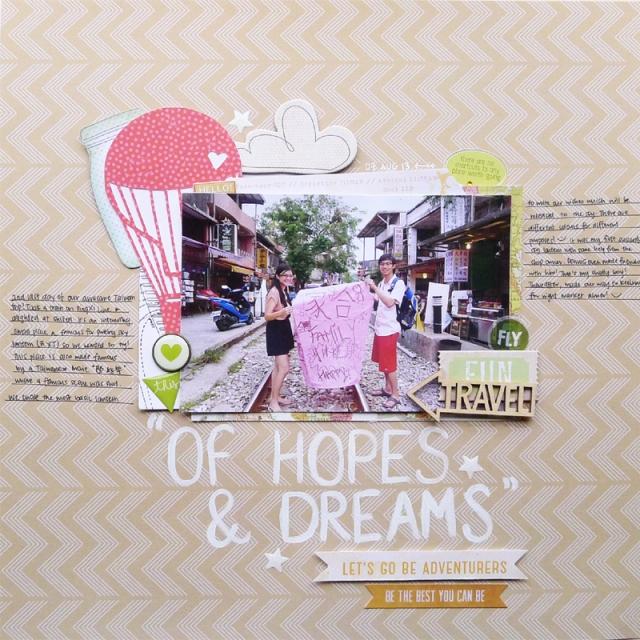 Hopes and dreams 02