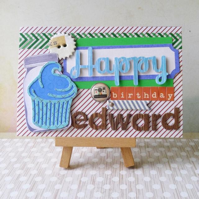 Edward 2014