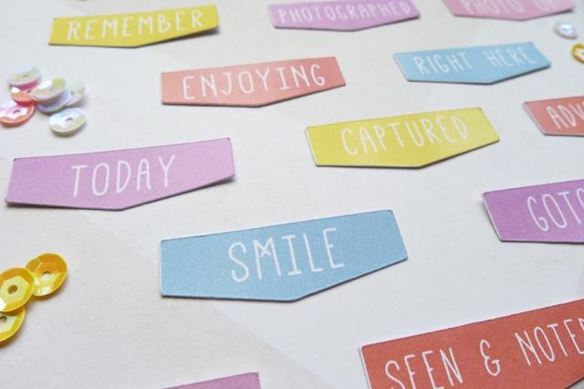 Everyday sayings 04