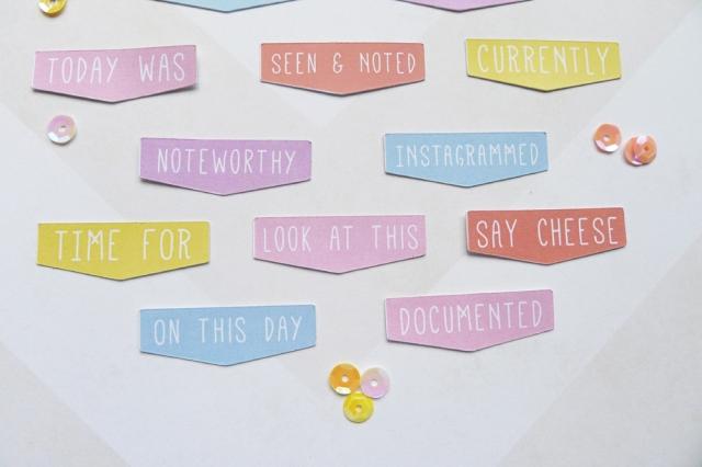 Everyday sayings 05