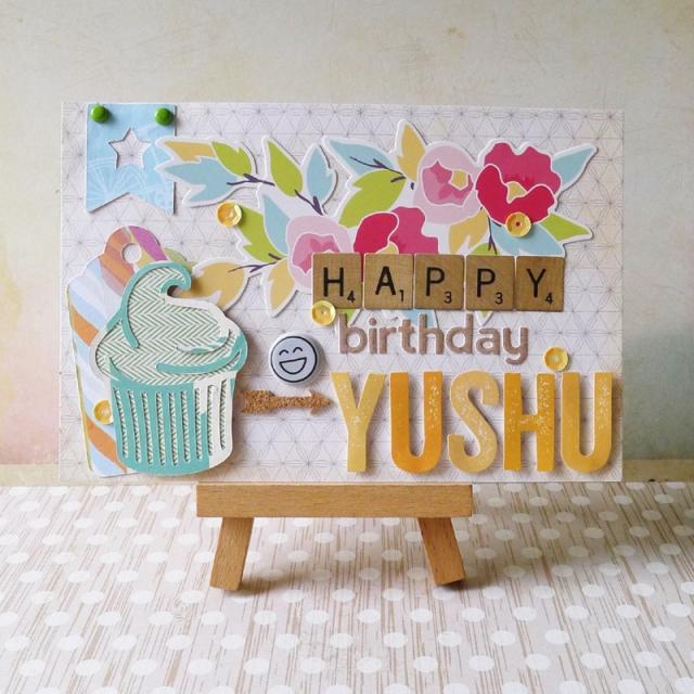 Yushu 2014