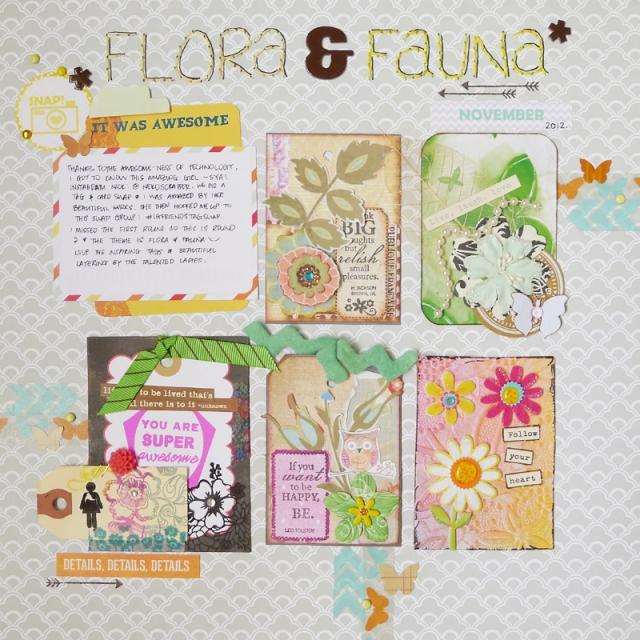 flora and fauna 02