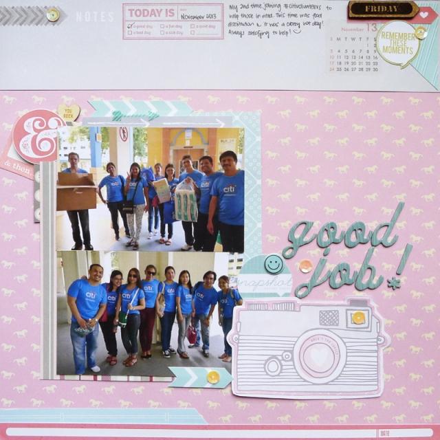 Good job 02