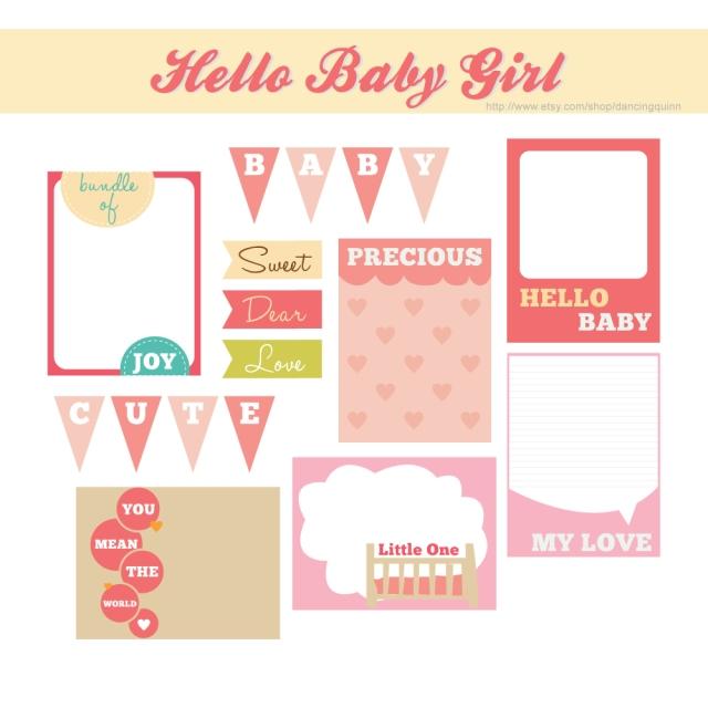 Hello-Baby-Girl