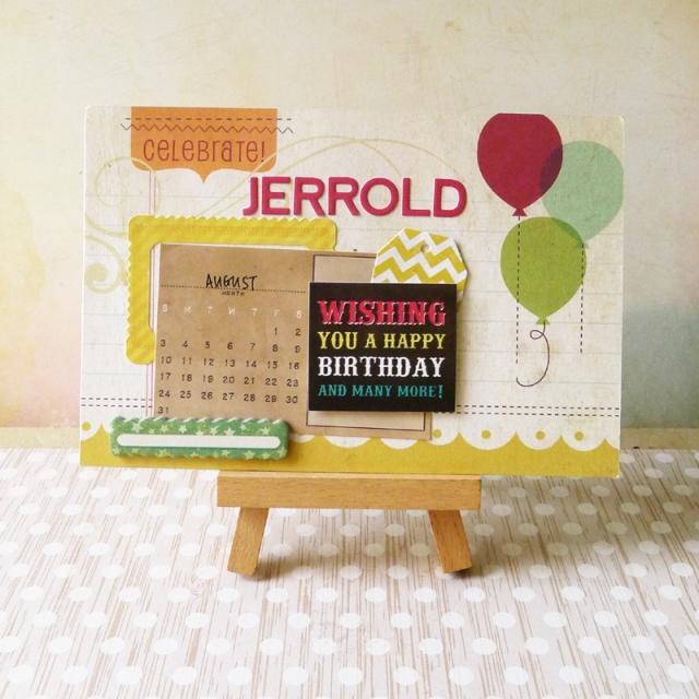 Jerrold 2014