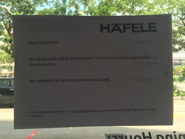 Hafele 01